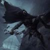 fivefingereddiscount: (dramatic cape)