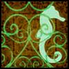 skywardprodigal: a seahorse (seahorse)