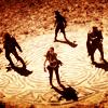 kol: (A Circle of War)