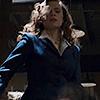 thraceadams: (Agent Carter BADASS)