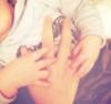 withagreatlove: (hands)