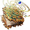cyril_ice: a magical book (gran grimoire)