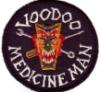 snowywolfowl: (Medicine Man)