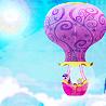 deird1: Twilight Sparkle's hot air balloon (MLP:FiM hot air balloon)