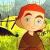 illuminatingbrendan: (friendliest monk)