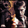 stripytights: (Dean with gun)