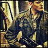 stripytights: (Dean with gun (2))