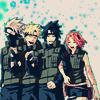 cypher: (team 7 needs happiness)