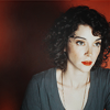 roserade: st. vincent (☄ i've said much too much)