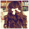 dauphinette: (stock - brunette)