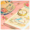 dauphinette: (stock - alice in wonderland tea time)