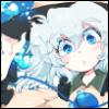 koishi_komeiji: Art by: iroyopon (19 Wide Eyed 2)