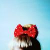 isabelquinn: (Stock - hair bow)