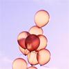 isabelquinn: (Stock - balloons)