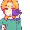 akiramenai: (【蛇足】Dasopapa ♥)