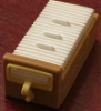 merhawk: Unshelved Card Catalog USB (Unshelved Card Catalog USB)