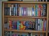 ellarien: bookshelves (books)
