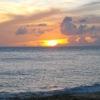 aughoti: Sunset at Ka'anapali (hawaii sunset)