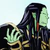 shamanism: (★ how much longer must i flee)