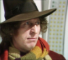 morethanthese: (fourth doctor)