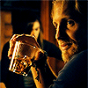 luckynumberthree: Fond, Sass, Drink (Scruffy 075)