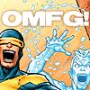 x_iceman: (Comics)