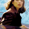 balsamandash: Peggy Carter (Captain America) rising out of a car, looking up (mcu] if i could put time in a bottle)