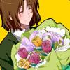 vakaras: (flowers 4 u)