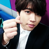 ddalgiwoo: (fingerheart♥)