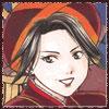 ext_63690: Inami (Fushigi Yugi Genbu Kaiden) (Tenpou - clean desk)
