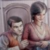 kaffyr: (Miles and Ekaterin)