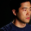 skieswideopen: Close-up on Kimball Cho from The Mentalist (Mentalist: Cho)