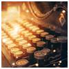 translucent_zine: typewriter (typewriter)