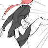 shinra_dog: (skirt kick)