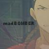 "swordage: Kimberly from Fullmental Alchemist, ""mad bomber"". (x devilsnest)"