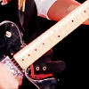 peophin: («NEWS» Ryo guitar)