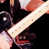 peophin: («NEWS» Ryo guitar)