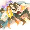 dakedo: (itsumademo yuujou ☆ nap time)