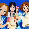 dakedo: (houkago teatime ☆ hirari!)