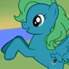 "neighfeni: Icon made by <user name=""lil_rebbitzen""> (Pegasus! Rally The Spirit)"