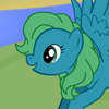 "neighfeni: Icon made by <user name=""lil_rebbitzen""> (Pegasus! Victory Is Near)"