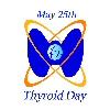 elektra: (Thyroid Day ~ May 25th)