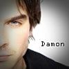 eccentric: (Damon Salvatore)