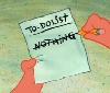 elektra: (to do list mach I)