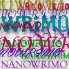 elektra: (NaNoWriMo words)