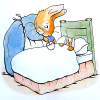 evil_plotbunny: (bed)
