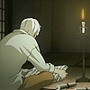 kaigou: Ginko reading by candlelight (1 Ginko reading)