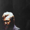 delphi: A shot of Gary Oldman as Batman's James Gordon, in shadow. (jim gordon)