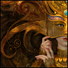 yuletidefairy: (mardi gras mask, fairy gold) (Default)