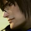bellflower: Takatora from SW4, smiling softly ([SW] Soft smile)